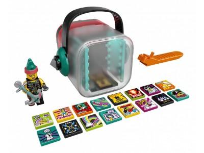 LEGO 43103 - Битбокс Пирата Панка
