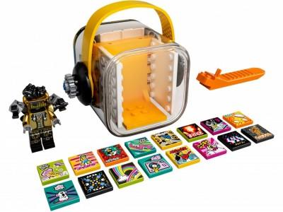LEGO 43107 - Битбокс Хип-Хоп Робота