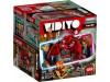LEGO 43109 - Битбокс Дракона-Металлиста