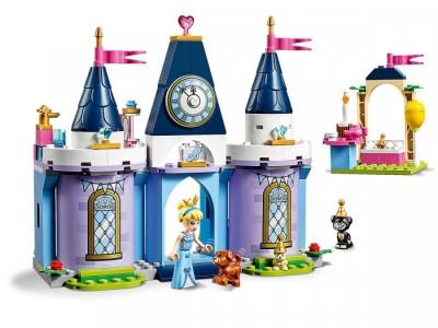 LEGO 43178 - Праздник в замке Золушки