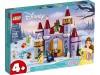 LEGO 43180 - Зимний праздник в замке Бэлль