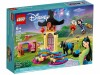 LEGO 43182 - Площадка для тренировок Мулан
