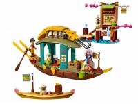 Лодка Буна