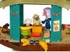 LEGO 43185 - Лодка Буна