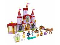 Замок Белль и Чудовища