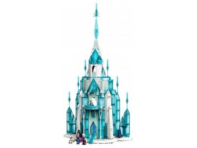LEGO 43197 - Ледяной замок