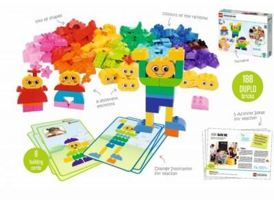 LEGO 45018 - Эмоциональное развитие ребенка