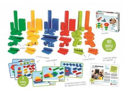 LEGO 45019 - Кирпичики DUPLO для творческих занятий