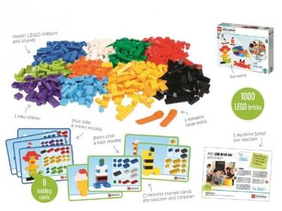 LEGO 45020 - Кирпичики LEGO для творческих занятий