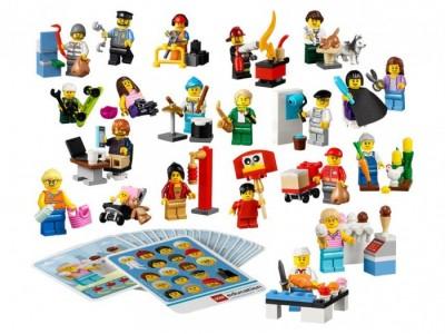 LEGO 45022 - Городские жители LEGO