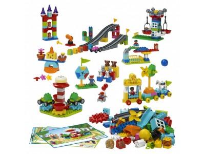 LEGO 45024 - Планета STEAM