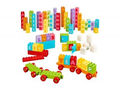 LEGO 45027 - Английский Алфавит