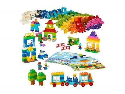 LEGO 45028 - Мой большой мир
