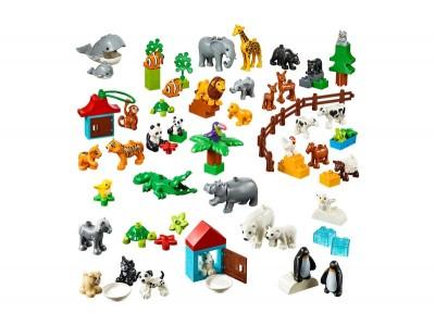LEGO 45029 - Набор Животные