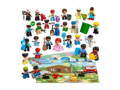 LEGO 45030 - Набор Люди