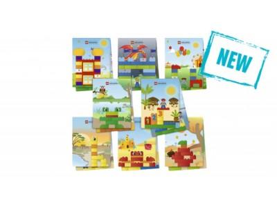 LEGO 45080 - Креативные карты