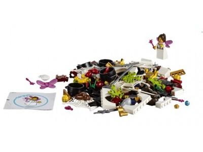 LEGO 45101 - Дополнительный набор StoryStarter «Построй свою историю. Сказки»