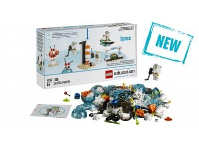 LEGO 45102 - Построй свою историю. Космос