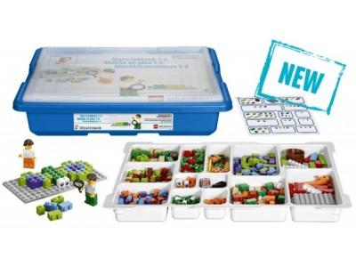 LEGO 45210 - Увлекательная математика. 1-2 класс