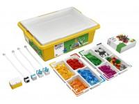 Базовый набор LEGO® EDUCATION SPIKE™ СТАРТ