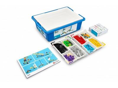 LEGO 45400 - Набор LEGO Education BricQ Motion Prime