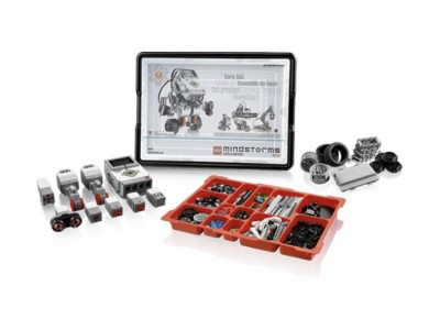 LEGO 45544 - LEGO Mindstorms Education EV3