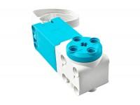 Средний угловой мотор LEGO Technic