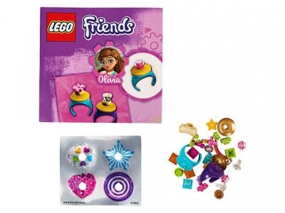LEGO 5005237 - Кольца дружбы