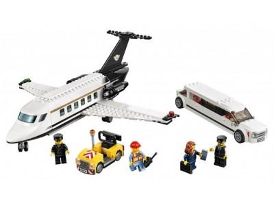 LEGO 60102 - Обслуживание особо важных персон