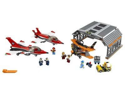 LEGO 60103 - Авиашоу