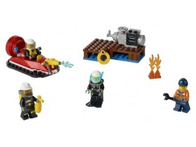 LEGO 60106 - Набор для начинающих