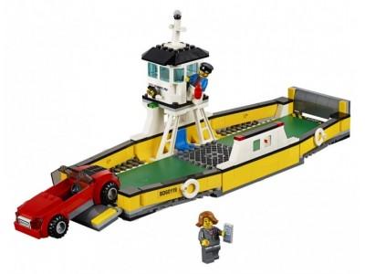 LEGO 60119 - Паром
