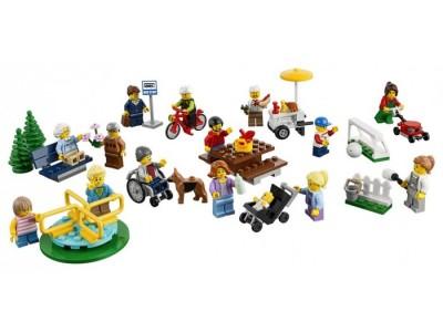 LEGO 60134 - Веселье в парке