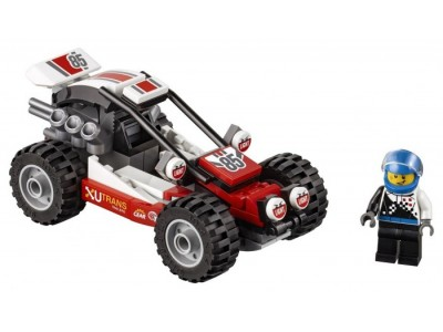 LEGO 60145 - Багги