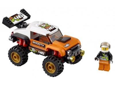 LEGO 60146 - Внедорожник каскадера