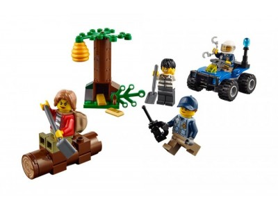 LEGO 60171 - Убежище в горах