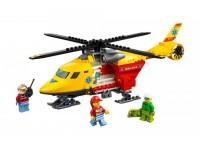 Вертолёт скорой помощи
