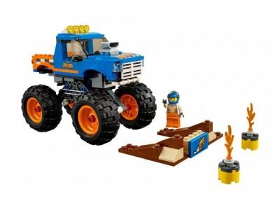 LEGO 60180 - Монстр-трак