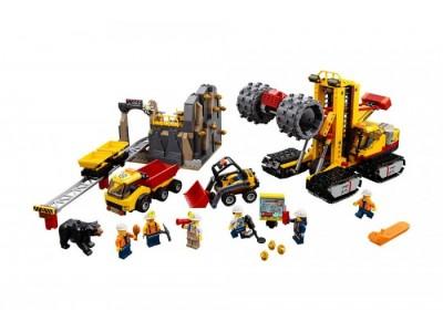 LEGO 60188 - Шахта