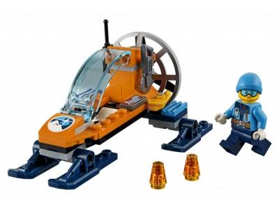 LEGO 60190 - Аэросани