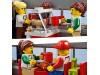 LEGO 60197 - Пассажирский поезд