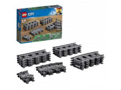 LEGO 60205 - Рельсы