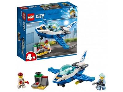 LEGO 60206 - Патрульный самолёт