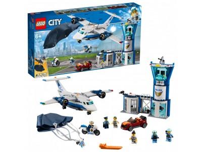 LEGO 60210 - Авиабаза
