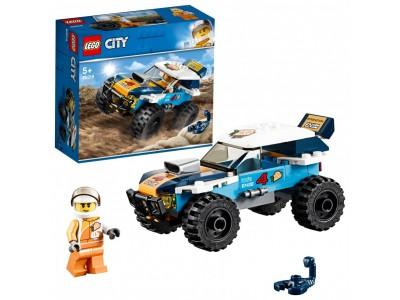 LEGO 60218 - Участник гонки в пустыне