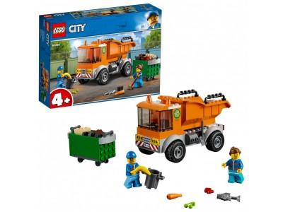 LEGO 60220 - Мусоровоз