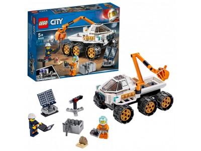 LEGO 60225 - Тест-драйв вездехода