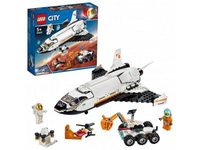 LEGO 60226 - Шаттл для исследований Марса