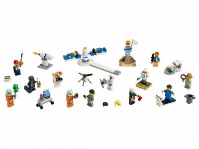 LEGO 60230 - Исследования космоса