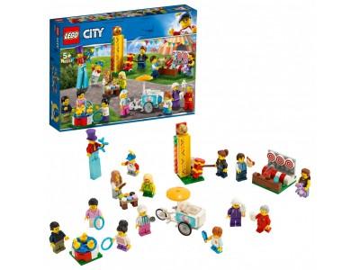 LEGO 60234 - Весёлая ярмарка